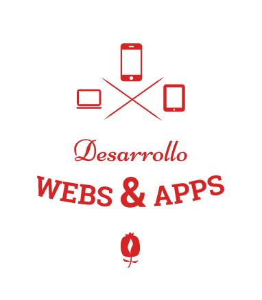 Desarrollo de webs y apps móviles